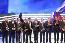 Ergin Ataman'dan Beşiktaş'a verilen ödüle tepki