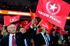 FETÖ tutuklamaları Perinçek'in partisine ulaştı