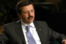 TOBB Başkanı Rıfat Hisarcıklıoğlu'nun acı günü
