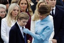Melania Trump'ı korumanın servet gibi faturası