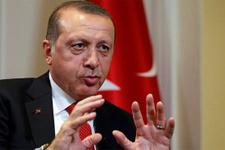Cumhurbaşkanı Erdoğan'dan anket açıklaması