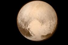 Plüton'un gezgen olması için yeni iddia