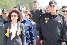 Mahrem dosyada! Akın Öztürk'ün eşine Fethullah Gülen...