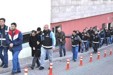 Kayseri'deki FETÖ'cü öğretmenlere operasyon