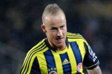 7 yıl sonra Fenerbahçe'den ayrılıyor