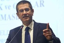 Canikli: CHP'yi şuan Kılıçdaroğlu'nun yönetmediğini biliyoruz!