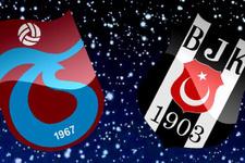 Trabzonspor Beşiktaş maçının biletleri satışa çıktı