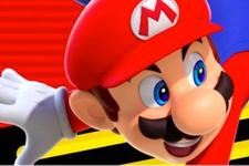 Super Mario Run Android'e geldi