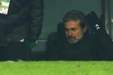 Aykut Kocaman'ın F.Bahçe'de istemediği futbolcular belli oldu