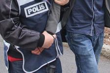 Türkiye'ye girmeye çalışırken yakalandı!