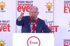 Başbakan Yıldırım'dan Kılıçdaroğlu'na davetine yanıt