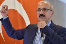 Lütfi Elvan: Kılıçdaroğlu ya bilmiyor ya da...
