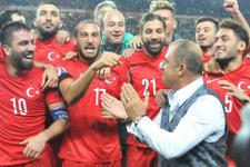 Türkiye Moldova maçı ne zaman hangi kanalda?