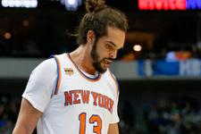 NBA'de Noah'a 20 maç men