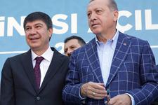 Büyükşehir Belediyesi Yeni Hizmet Binası'nı Cumhurbaşkanı Erdoğan açtı