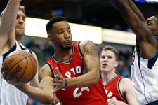 Toronto Raptors play-off biletini kaptı