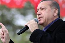 Erdoğan Avrupa'ya seslendi faşistsiniz faşist!