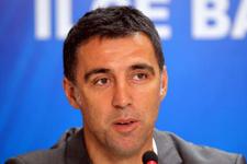 Galatasaray'dan son dakika Hakan Şükür kararı