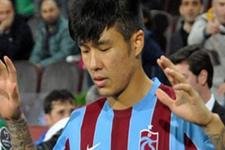 Trabzonspor'dan gidenler sessiz