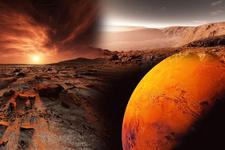 Mars'ta tsunami olunca krater oluştu! İnanılmaz keşif