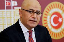 HDP'li Özsoy coştu: Referandumdan 'evet' çıkarsa...