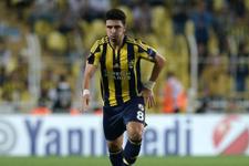 Fenerbahçe'de dikkat çeken görüntü! Ozan Tufan...