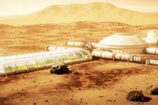 ABD'de Mars'ta yaşam kurmuş! NASA hacklendi dünya sallandı