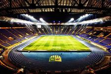 Ukrayna-Türkiye maçı burada oynanacak