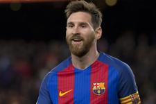 Lionel Messi'ye 4 maç ceza!