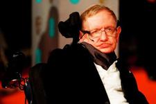 Stephen Hawking'in talebine ünlü isimlerden destek