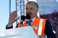 Ahmet Arslan: Rahatsız etmeye devam edeceğiz