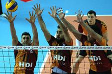 Galatasaray deplasmanda kaybetti!