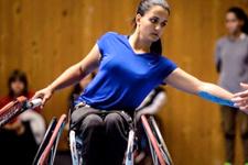 Engelli sporcudan para alan noterin cezası belli oldu!