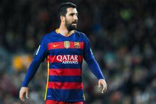 Barcelona'da bir dönem sona erdi! Arda Turan rekor kırdı