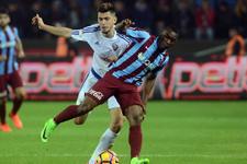 Trabzonspor-Karabükspor maçı geniş özeti