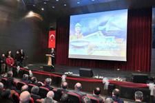 Bakan Arslan'dan Ermenistan'a çağrı