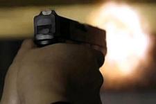 Emekli polis tartıştığı doktoru vurdu