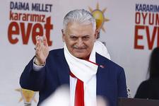 Yıldırım'dan ilginç benzetme! 82 model Kılıçdaroğlu