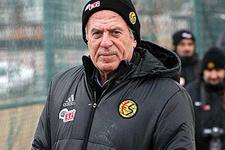 Mustafa Denizli: Süper Lig'de bu heyecan yok
