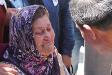 Ömer Halisdemir'in annesi vefat etti
