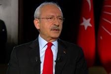 Kılıçdaroğlu'ndan başkanlık tepkisi