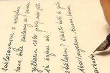 Eğitimde yeni dönem el yazısı tarih oluyor