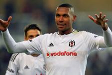 Beşiktaş'ın defans hattında rekabet arttı