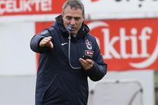 Trabzonspor iki genç futbolcuya imza attırdı