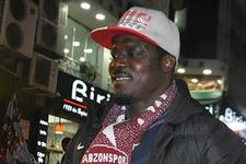 Senegal'den geldi Trabzonsporlu oldu