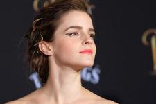Emma Watson soyundu tepkileri çekti