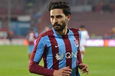 Yusuf Yazıcı Mehmet Ekici'yi ezdi geçti