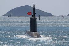 Gölcük'te denizaltıya sabotaj girişimi: FETÖ şüphelisi astsubay tutuklandı