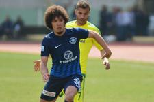 Ertelenen maçta Adana Demirspor güldü
