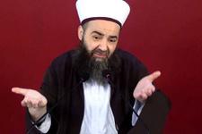 Cübbeli Ahmet Hoca'nın Youtube isyanı
